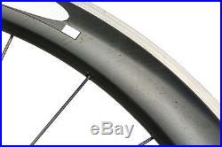 HED Jet 5 Express Road Bike Wheel Set 700c Carbon Clincher Shimano 11 Speed