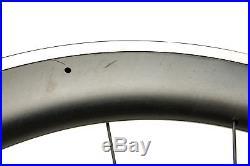 HED Jet 6 Plus Road Bike Wheel Set 700c Carbon Clincher Shimano 11 Speed