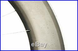 HED Jet 9 Plus Road Bike Wheel Set 700c Carbon Clincher Shimano 11 Speed