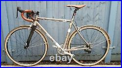Kinesis Racelight GF TI bike Titanium Frame carbon forks Sram Shimano equipment