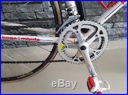 Koga miyata vintage road bike 56cm 12 Gears shimano 105