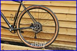Large Pinnacle Arkose Shimano Di2 Disc Road / Gravel Bike