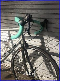 Litespeed Palio Road Bike LARGE 700c shimano 56cm Frame Carbon Forks