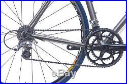 Litespeed Road Bike 50cm Small Titanium Shimano Ultegra Mavic