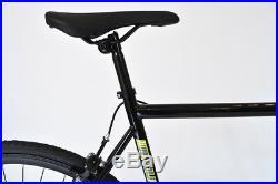 MUDDYFOX 700c Road BIKE Roadster Bicycle in YELLOW & BLACK (14 Shimano Gears)
