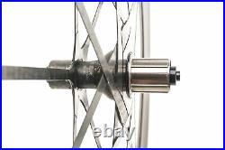 Mad Fiber Tubular Road Bike Wheelset 700c Carbon Shimano 10 Speed