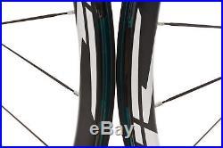 Mavic Cosmic Elite UST Disc Road Bike Wheel Set 700c 11s Shimano Centerlock