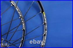 Mavic Ksyrium Elite S 700c Clincher Rim Brake Road Wheelset Shimano 11 Speed