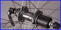 Mavic Open Pro 32h SILVER Shimano Ultegra 6800 Hub Road Bike Rear Wheel 11 speed