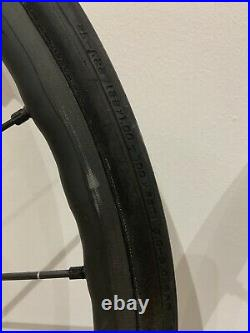 Mavic R-Sys SSC SLR Exalith 700c Shimano Freehub Schwalbe One Tyres