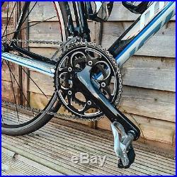 Merida 904 Full Carbon Road Bike/ Shimano 105