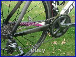 Merida Reacto 4000 Lampre (M/L) Shimano Ultegra 6800 Carbon Aero Road bike
