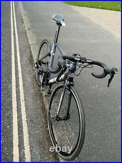 Merida Reacto 5000 Carbon Fibre Road Bike small/medium