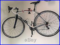 Merida Scultura 904 Comp Carbon, Shimano 105, Great Condition Road Bike