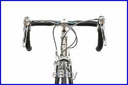 Moots Compact Decoupler Custom Road Bike 52cm Titanium Shimano Dura-Ace 7700 9s