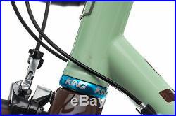 Mosaic RT-1 Custom Road Bike 56cm Titanium Shimano Dura-Ace 9000 11s ENVE PRO