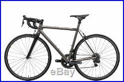 Mosaic RT-1 Road Bike 52cm Titanium Shimano Ultegra Di2 HED CycleOps