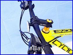 Mtb Bicicletta 29 Gt Alluminio, Route Speciali, 21 Cambio Shimano, Freni Disco