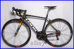 NEW LOOK 785 Huez RS Carbon Road Bike Size XS Shimano Dura Ace 9100 11speed