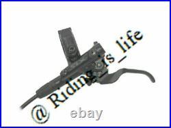 NEW Shimano SLX M7100 MTB Hydraulic Disc Brake Set WithResin Ice Pad Expedited
