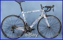 NEW WILIER Cento1SR Carbon Road Bike Size L Shimano Dura Ace 9000 11speed