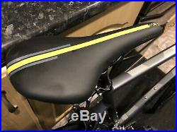 Nearly New boardman slr 8.6 road bike shimano