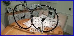 New Hunt 4 Season Road Bike Wheels Aero Shimano Wheel Set
