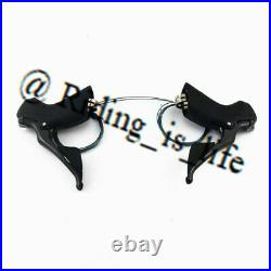 New Shimano 105 ST-R7000 2x11 Speed Road Bike Mech Shifter Set Left&Right A Pair