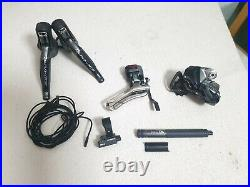 New! Shimano Dura Ace Di2 9070 11 Speed Groupset New
