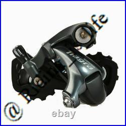 New Shimano Tiagra 4700 2X10 Speed Full Road Groupset 50-34T/170MM/CS-500-10 34T