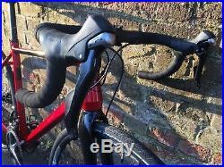 ORRO Terra Gravel Road Bike Medium 2019 Shimano 105 Disc Brake with Thru Axles
