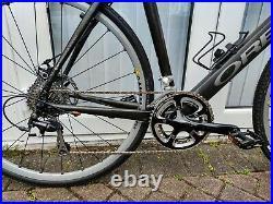 Orbea Carpe Diem FULL CARBON Road / Gravel / CX Bike 57cm L Shimano 105