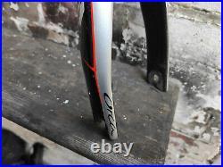Orbea Orca Gold Dama Gth Road Bike Frame Fork + Seatpost + 49cm Small BB30