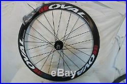 Oval Concepts 946 CX Carbon Tubular Road Bike Wheel Set Shimano 700c Reynolds