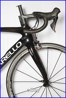 PINARELLO Dogma F10 Carbon Road Bike Size 530 Shimano Dura Ace 9100