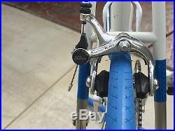 Panasonic DX-4000 63.5 cm Road Bike Shimano 105