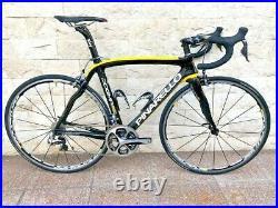 Pinarello DOGMA 65.1 TOUR carbon road bike Shimano dura ace Di2 F8 F10 F12 sky