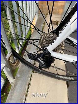 Pinarello FP Due full carbon road bike Shimano 105 Groupset