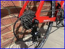 Pinarello Gan 2017 Carbon Fibre Road Bike Shimano 105 11spd