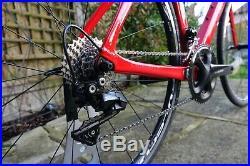 Pinarello Gan 54 cm Carbon Road Bike 2019 Shimano 105 R7000