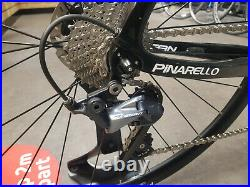 Pinarello Gan Disc (56) Shimano Ultegra 8050 Pro Vibe Cockpit carbon road bike