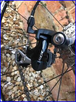 Pinarello Neor road bike 58cm frame Shimano 105
