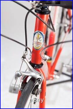 Pinarello Sestriere 2000 / 1999 steel road bike Shimano 105 56cm