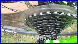 Pinnacle Arkose CX Adventure Gravel Road Bike, Shimano 105, BB7 Disc Brakes