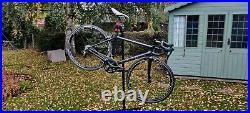 Planet X Pro Carbon Medium Road Bike Full Shimano Ultegra 6800 11 Speed
