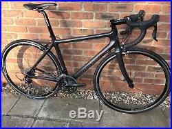 Planet X Pro Carbon Road Bike, Medium 54cm, Shimano 105, Very Good Condition