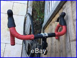 Planet X Pro Carbon Shimano Ultegra Full Carbon Road Bike Size Large