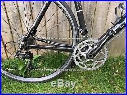 Planet X Super Light Pro Carbon Road Bike Shimano 105 56cm