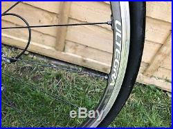 Planet x stealth Full Carbon Road Bike Shimano Ultegra 54cm