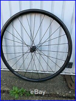 Prime RP-28 Carbon Clincher Road bike racing wheels tubeless 11 speed shimano